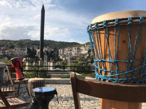 Petar Yordanov BunyVerse Drum Circle - Veliko Tarnovo3