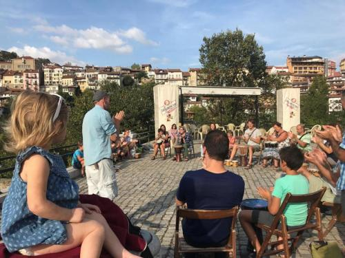 Petar Yordanov BunyVerse Drum Circle - Veliko Tarnovo4